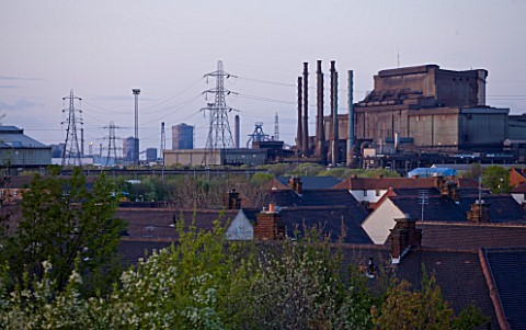 TEESIDE__UNITED_KINGDOM__INDUSTRY__INDUSTRIAL__HEAVY_INDUSTRY