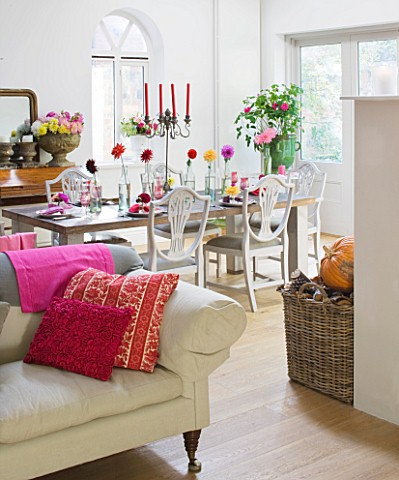 JACKY_HOBBS_HOUSE__LONDON_RICH_AUTUMN_FLOWERS_IN_THE_COOL_GREY_SITTING_ROOM__BRIGHT_DAHLIAS__CUSHION