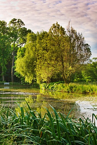 GLYNDEBOURNE_EAST_SUSSEX_VIEW_ACROSS_LAKE_TO_THE_COUNTRYSIDE_BEYOND__WATER_POOL_TRANQUIL_PEACEFUL_CO