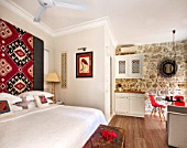 CORFU, GREECE: LISTON SUITES - ARTIZAN